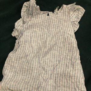 Summer blouse - M